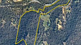Rural / Farming commercial property for sale at 551 Wisemans Ferry Road Cattai NSW 2756