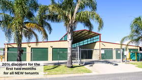 Factory, Warehouse & Industrial commercial property for lease at 1 Sinclair Drive - Complete Security Self Storage Wangaratta VIC 3677