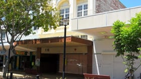 Showrooms / Bulky Goods commercial property for lease at 116 East St Rockhampton City QLD 4700