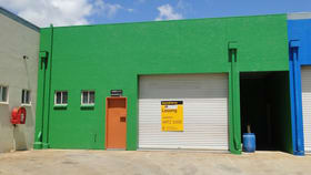 Factory, Warehouse & Industrial commercial property for lease at SHED 4 2 DENNIS STREET Boyne Island QLD 4680