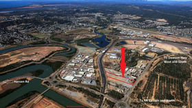Factory, Warehouse & Industrial commercial property for sale at 9 RED ROVER ROAD Gladstone Central QLD 4680
