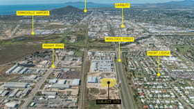 Development / Land commercial property for lease at 600A/547 Woolcock Street Mount Louisa QLD 4814
