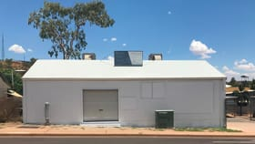 Factory, Warehouse & Industrial commercial property for lease at Shed 2, 42-44 Simpson Street Mount Isa QLD 4825