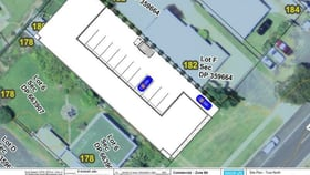 Shop & Retail commercial property for lease at Shop 4/180 Pacific Highway Coffs Harbour NSW 2450