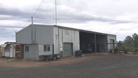 Industrial / Warehouse commercial property for lease at 2 Boggabilla Road Moree NSW 2400