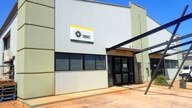 Factory, Warehouse & Industrial commercial property for lease at 8/274 Port Drive Minyirr WA 6725