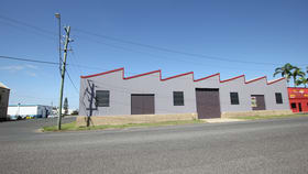 Industrial / Warehouse commercial property for lease at 302 Quay Street Rockhampton QLD 4701