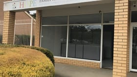 Medical / Consulting commercial property leased at Unit  1/4-6 Bennetts Close Mckellar ACT 2617