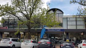 Shop & Retail commercial property for lease at Bougainville Street Manuka ACT 2603