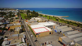 Factory, Warehouse & Industrial commercial property for lease at 311 South  Terrace Fremantle WA 6160
