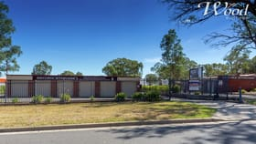 Factory, Warehouse & Industrial commercial property for lease at 589-595 Dallinger Road Lavington NSW 2641