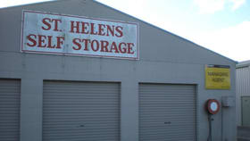 Factory, Warehouse & Industrial commercial property for lease at 126 Tully Street St Helens TAS 7216