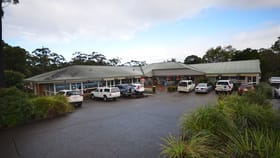 Offices commercial property leased at Shops 2/3/1A Waniora Parkway Port Macquarie NSW 2444