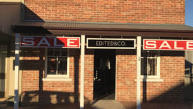 Showrooms / Bulky Goods commercial property for lease at 13B Lewis Street Mudgee NSW 2850