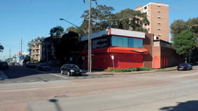 Showrooms / Bulky Goods commercial property for lease at 70 Cowper Street Granville NSW 2142