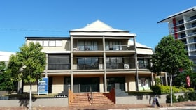 Offices commercial property leased at Spring Hill QLD 4000