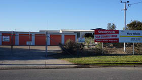 Factory, Warehouse & Industrial commercial property for lease at 26 Enterprise Crescent Singleton NSW 2330