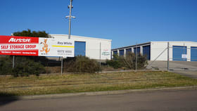 Industrial / Warehouse commercial property for lease at 37 Enterprise Crescent Singleton NSW 2330
