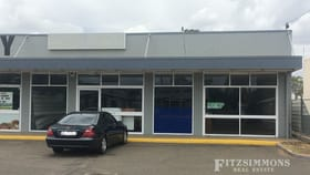 Offices commercial property for lease at 1/10 Drayton Street Dalby QLD 4405