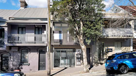 Medical / Consulting commercial property sold at 234 Crown Street Darlinghurst NSW 2010