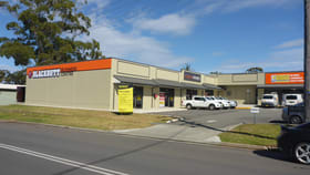 Showrooms / Bulky Goods commercial property for lease at Unit 11, 1A Blackbutt Road Port Macquarie NSW 2444