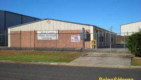 Factory, Warehouse & Industrial commercial property for lease at Storage Units/7 Janola Circuit Port Macquarie NSW 2444