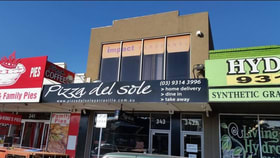 Retail commercial property for lease at 343a Somerville Road Yarraville VIC 3013