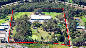 Rural / Farming commercial property for lease at 139 Moira Park Road Morisset NSW 2264