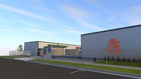 Showrooms / Bulky Goods commercial property for lease at Factory 5/6 - 8 Wellington Park Way Sale VIC 3850
