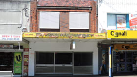 Medical / Consulting commercial property for lease at 260 Kingsgrove Road Kingsgrove NSW 2208
