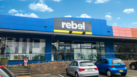 Showrooms / Bulky Goods commercial property for lease at 1/61-79 Henry Street Penrith NSW 2750