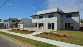 Factory, Warehouse & Industrial commercial property for lease at 45 Derby Street Rockhampton City QLD 4700