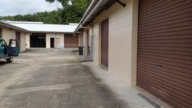 Industrial / Warehouse commercial property for lease at 4/66 Pringle Street Mossman QLD 4873