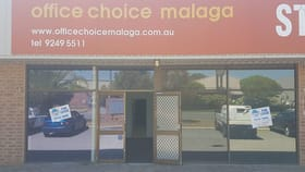 Shop & Retail commercial property for lease at 3/54 Crocker Drive Malaga WA 6090