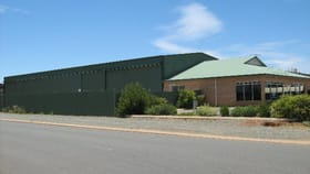 Factory, Warehouse & Industrial commercial property for lease at 8 Percy Road Kalgoorlie WA 6430