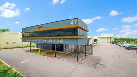 Factory, Warehouse & Industrial commercial property for lease at Option 1/47 Marjorie Street Pinelands NT 0829
