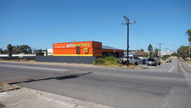 Showrooms / Bulky Goods commercial property for lease at 77 Mortlock Terrace Port Lincoln SA 5606