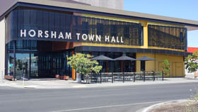 Hotel, Motel, Pub & Leisure commercial property for lease at 73 Pynsent Street Horsham VIC 3400