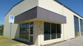 Industrial / Warehouse commercial property for lease at 5/21 Warman Street Neerabup WA 6031