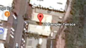 Shop & Retail commercial property for lease at 2 & 3, 19 Dampier Terrace Broome WA 6725