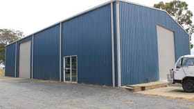 Factory, Warehouse & Industrial commercial property for lease at 61 Kenilworth St Morgan Park QLD 4370