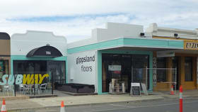Showrooms / Bulky Goods commercial property for lease at 186-188 York Street Sale VIC 3850