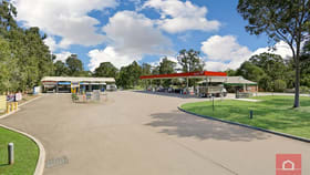 Showrooms / Bulky Goods commercial property for lease at Berkshire Park NSW 2765