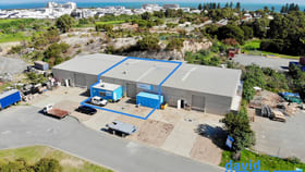 Showrooms / Bulky Goods commercial property for lease at 2/6 Brockman Place South Fremantle WA 6162