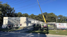 Showrooms / Bulky Goods commercial property for lease at Unit 4/1A Cook Drive Coffs Harbour NSW 2450