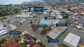 Development / Land commercial property for lease at 260 Hampton Road Beaconsfield WA 6162