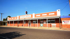Hotel, Motel, Pub & Leisure commercial property for sale at 17 Wakeham Street Stawell VIC 3380