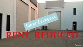 Factory, Warehouse & Industrial commercial property for lease at 9/8 Pickard Ave Rockingham WA 6168
