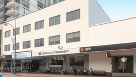 Offices commercial property sold at 33/153 Mann Street Gosford NSW 2250