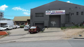 Factory, Warehouse & Industrial commercial property for lease at 25 Nancarrow Ave Ryde NSW 2112